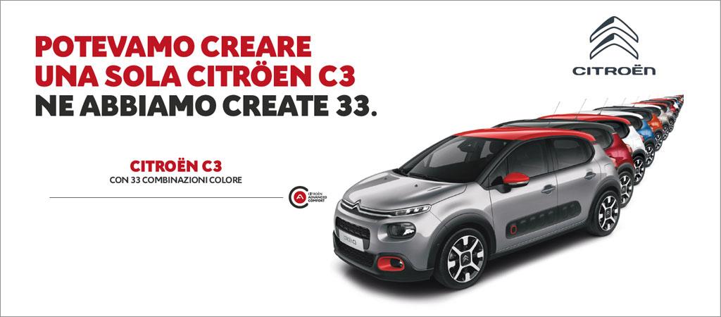 Citroën C3 Torino