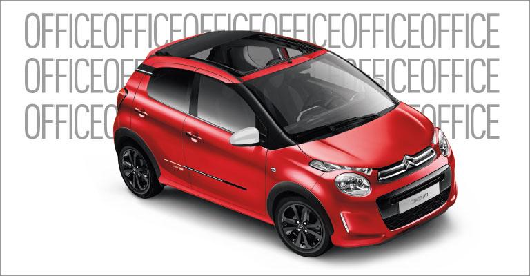 Citroën C1 Torino