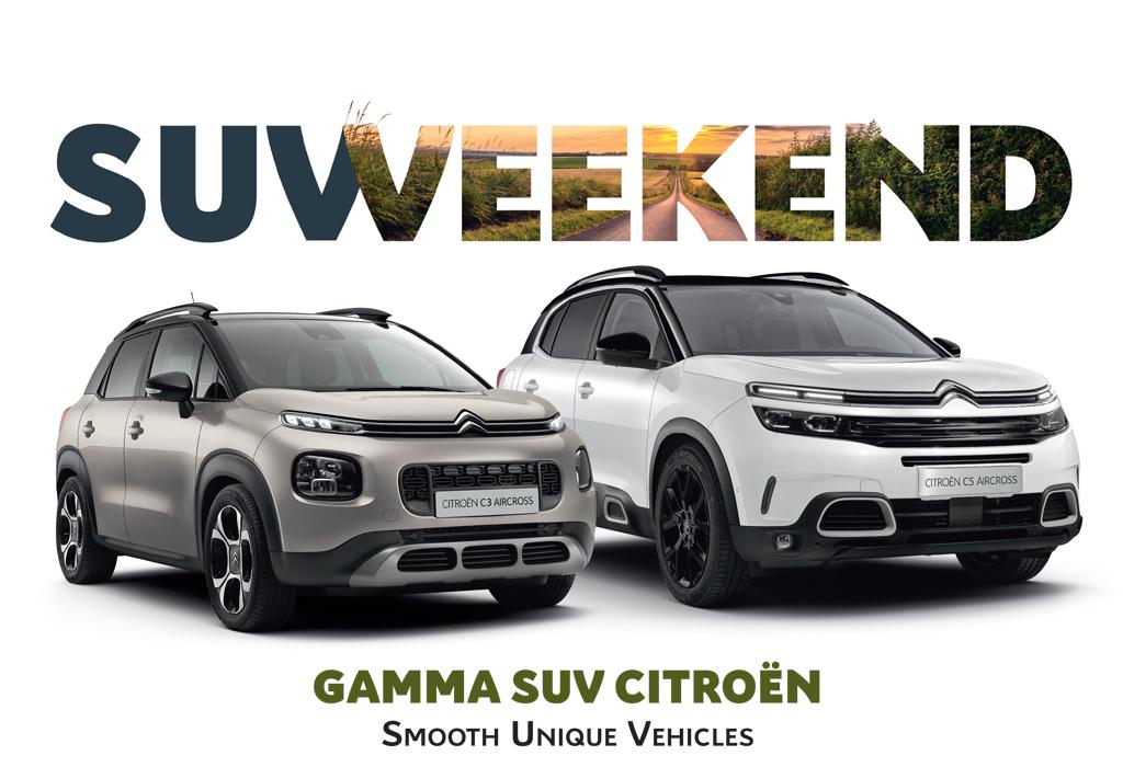 gamma-suv-Citroën
