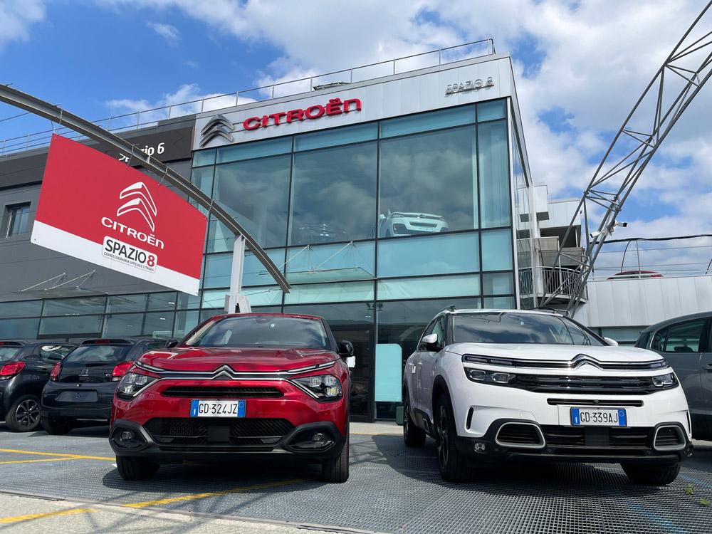 Concessionaria Citroën Torino